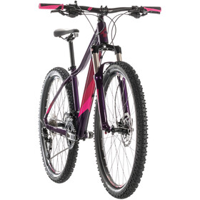 Cube Access WS Race Women Aubergine'n'Berry